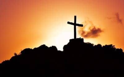 Up From the Grave, He Arose!
